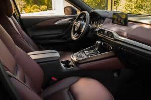 2016 mazda cx 9 look review motor trend