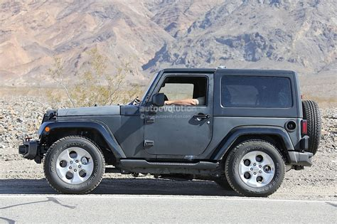 jl jeep update 2018 jeep wrangler jl to get 2 0 hurricane turbo