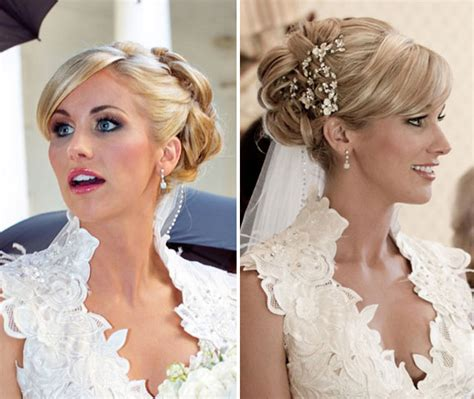 wedding hair dallas show me your wedding hair page 4 the knot