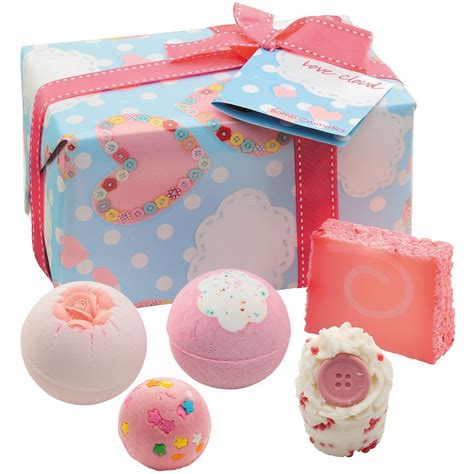 Cloud Bath cloud bath gift set gifts co uk