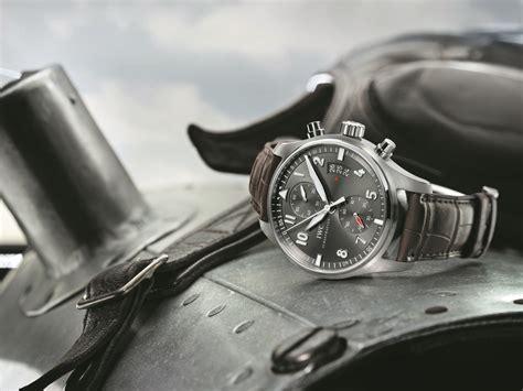 IWC ? Pilot?s Watches 2012   Lionel Meylan