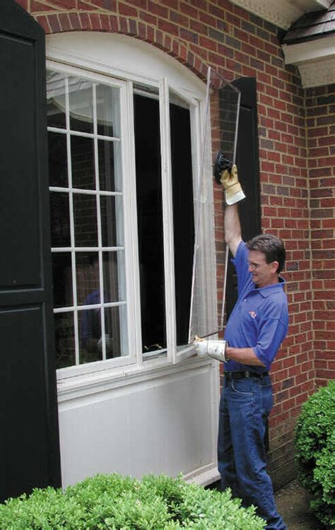 broken glass repair gorgeous tips to help you choose a window repair service