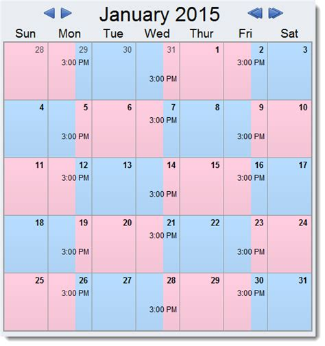 search results for 2015 2 2 3 schedule calendar