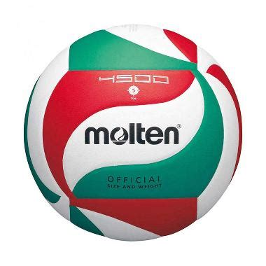 Bola Voli Bola Volley Molten V5m 4200 Jual Bola Voli Basket Molten Harga Promo