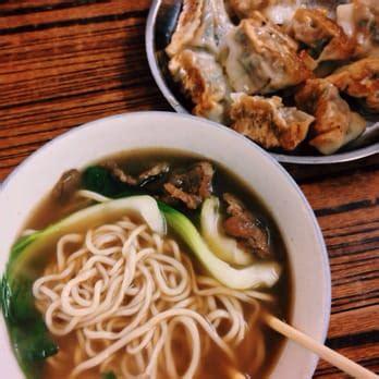 Lam Zhou Handmade Noodle - lam zhou handmade noodle classic new york ny united