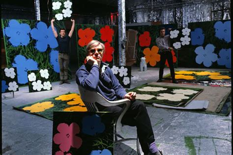 sedia elettrica andy warhol unveiling the artist studio 7 artist studios and the