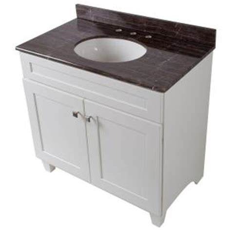 home decorators collection austell espresso 37 in vanity home decorators collection creeley 37 in vanity in