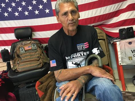 Marines Criminal Record Audio Deported Veterans Try To Return To The Country They
