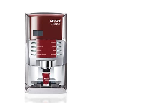 Coffee Maker Nescafe nescafe coffee vending machines what alternatives are there