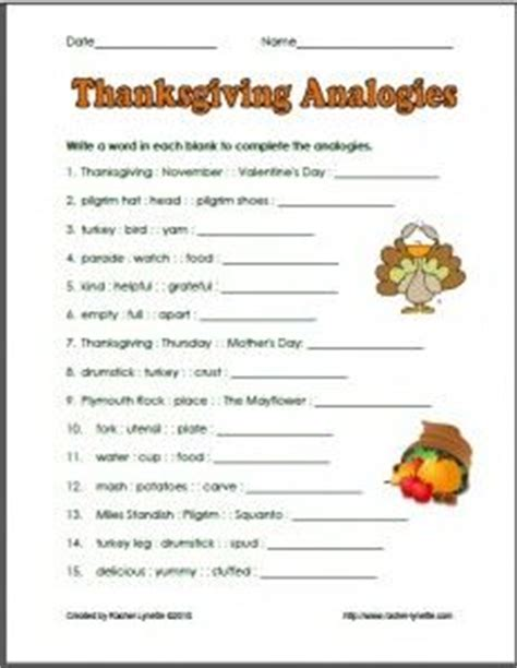 thanksgiving coloring pages middle school 1000 images about thanksgiving activities for kids on