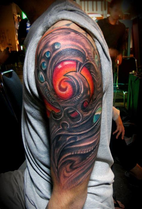 cyborg arm tattoo cyborg tattoos best 3d ideas cyborg