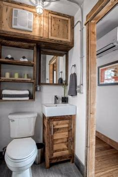winzige badezimmer lagerung small sink for that tiny house bathroom courtesy