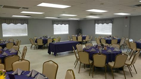 Banquet Room Rentals by South Plainfield Ems T L Catering S Catering
