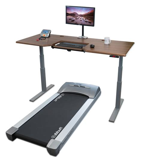 Desk Reviews by Imovr Olympus Treadmill Desk Review