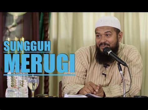 Ceramah Pendek Adab Adab Dan Ibadah Di Laut Ustadz Abu Pintu Rezeki Bagian 1 Ustadz Subhan Bawazier Doovi