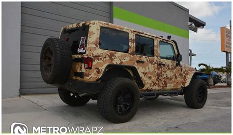camo jeep jeep wrangler camo wrap car interior design