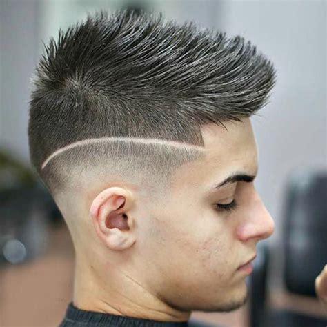 fade haircut ideas  pinterest mens cuts
