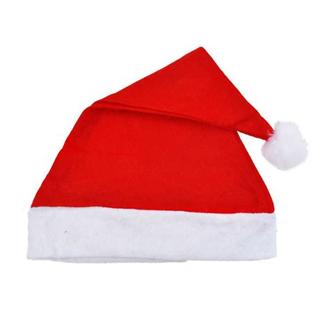 children and adult christmas decoration christmas hat