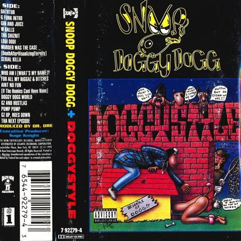 snoop dogg doggystyle album download snoop doggy dogg doggystyle cassette album at discogs