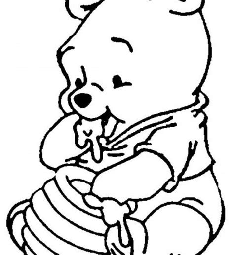 easy baby coloring pages free baby coloring pages kids coloring page