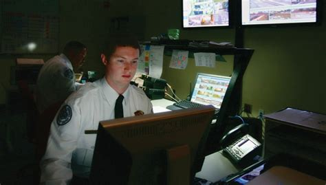 Mcroberts Security by Top Security Guarding Companies Report 2011 2011 02 01 Security Magazine