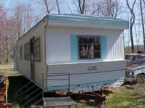 trailer for home mobile home