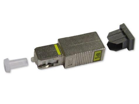 Attenuator Sc 5db sc singlemode d 228 mpfungsglied attenuator 5db gt