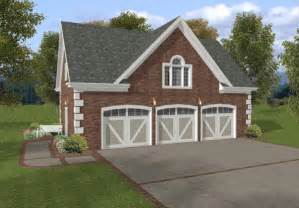 Garage House Plans by Garage Alp 0268 Chatham Design Group House Plans
