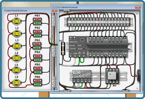 Plc Electrician troubleshooting plc circuits 1