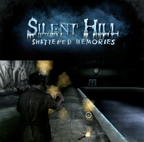 shattered memories the mirror series gamrconnect forums the vgc official silent hill asylum