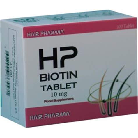Carbidu 05 Mg 10 Tablet hp biotin tablet 10mg