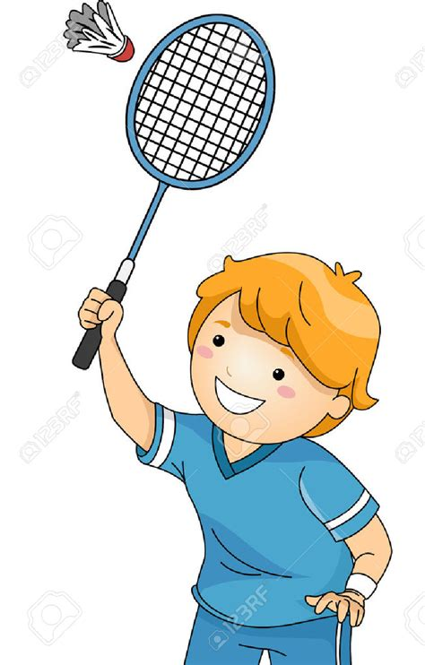 clipart badminton badminton clip www imgkid the image