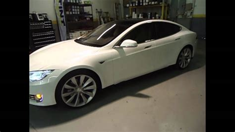 3m color stable 2016 tesla s with 3m color stable window tint and ceramic