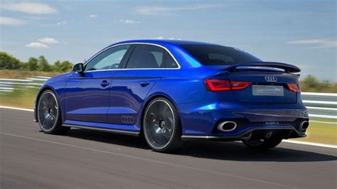 audi rs3 us usa to get audi rs3 saloon top gear