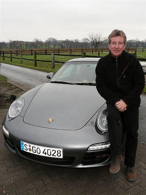 Porsche Klaus porsche news klaus niedzwiedz sparfahrt im 911