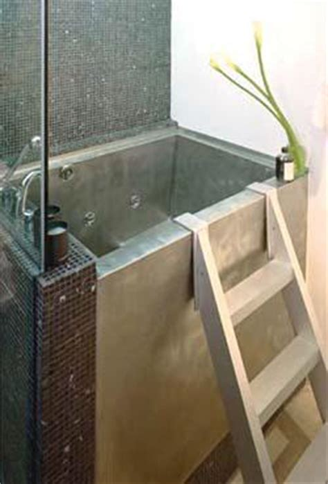 japanese soaking bath from spas small and luxury