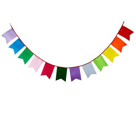 Sale Bunting Flag Happy Birthday Banner Happy Birthday Th7702 aliexpress buy popular korean bunting 12 flags