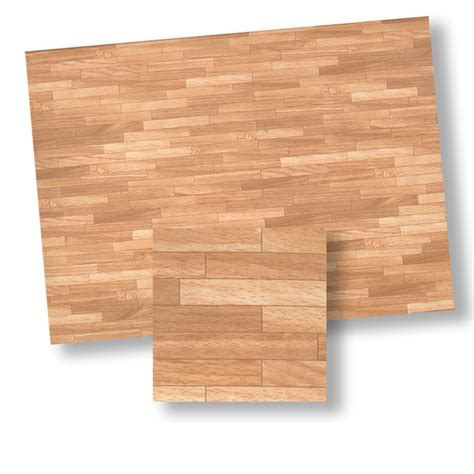 Faux Hardwood Flooring by Faux Wood Parquet Floor