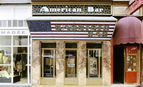 loos american bar vienna travel guide learning to dwell adolf loos in the czech lands wallpaper