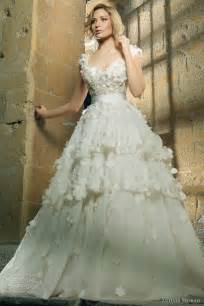 wedding dresses 2011 zuhair murad wedding dresses 2011 wedding inspirasi