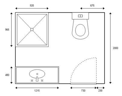 design a bathroom floor plan ot draw gallery
