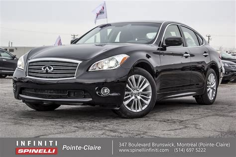 infinity m37x infiniti m37x technologie navigation top of the line 2012