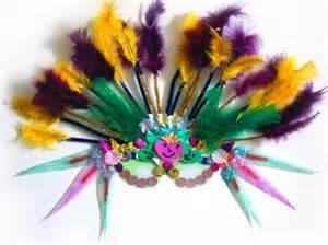 cool mardi gras masks mardi gras mask crafts for