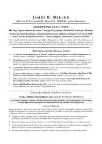 marketing resume exles essaymafia