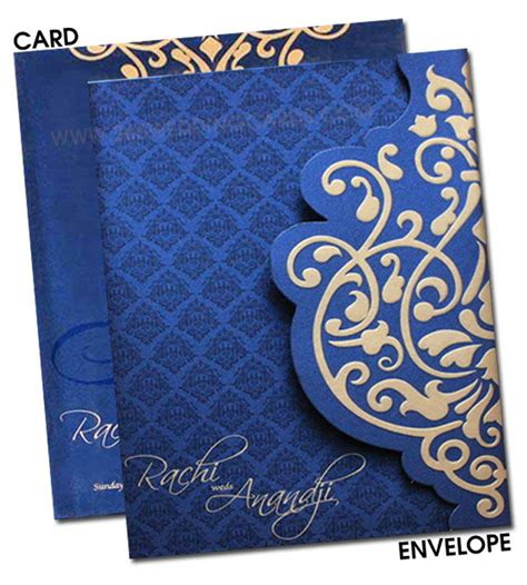 indian wedding cards wedding card w 1126