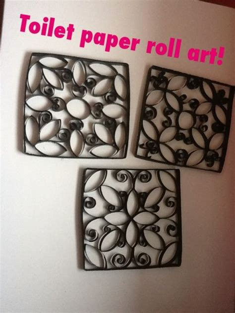 Arts And Crafts Toilet Paper Rolls - 573 best images about toilet paper roll craft on