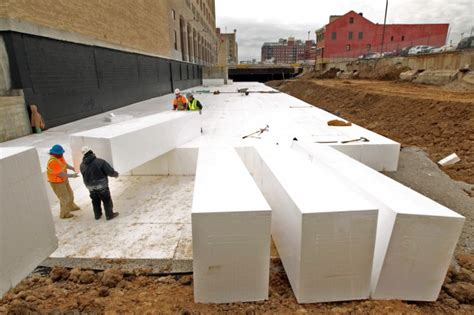 Tucker Boulevard Construction : News