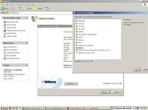netbeans tutorial free download pdf linux tutorial javatpoint autos post