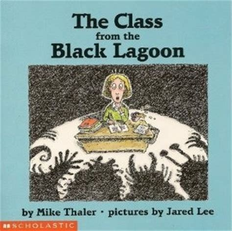 the book report from the black lagoon reading level the class from the black lagoon black lagoon 10 by