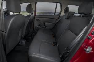 Renault Logan Interior Interior Dacia Logan Mcv Uk Spec 2017